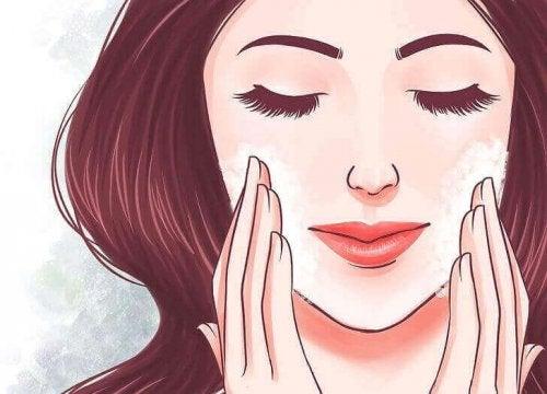 5 ideer for glatt og sunn hud