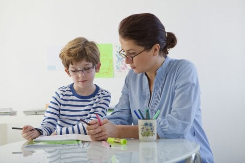 Barn med lærevansker får hjelp