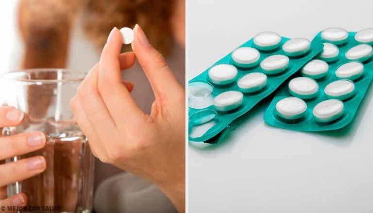 De utrolige effektene til aspirin: Hva kan vi bruke det til?