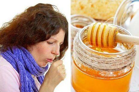 Tre hjemmelagde hostesiruper for tørrhoste