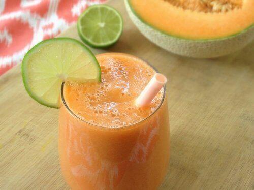 Spesiell vitamin C-shake