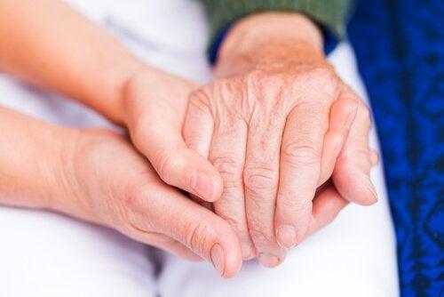 Behandle leddgikt og få helsen din tilbake