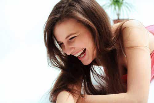 8 ting som gjør kvinner tiltrekkende