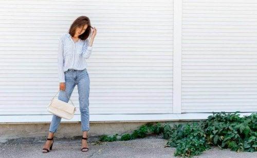 5 antrekk som du bør ha i garderoben din