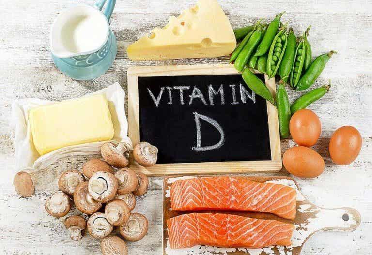 Er vitamin D nøkkelen til muskelfunksjon?