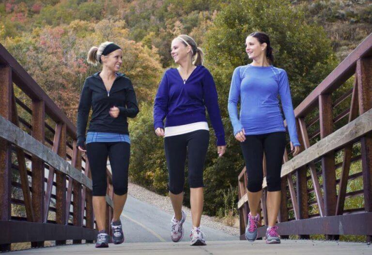Fem typer trening som vil forbedre livet ditt