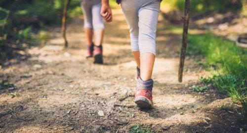 Fire øvelser som hjelper hjertefunksjonen