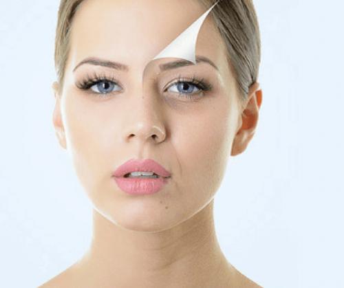 Fire viktige vitaminer for å oppnå sunn hud