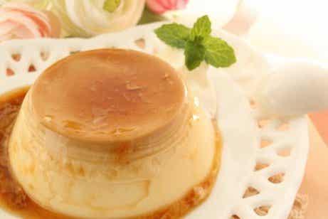 Oppskrift på tradisjonell napolitansk pudding