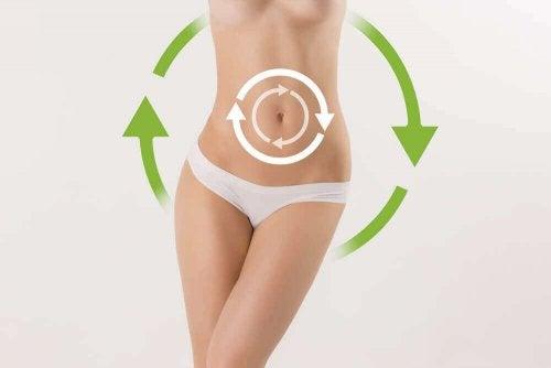 Få fart på metabolismen: et godt valg når du vil ned i vekt