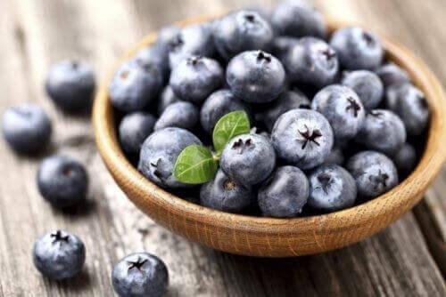 13 matvarer som bedrer barns konsentrasjon