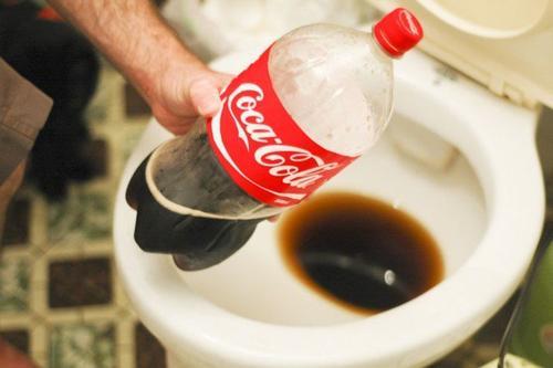 Bruk Coca Cola