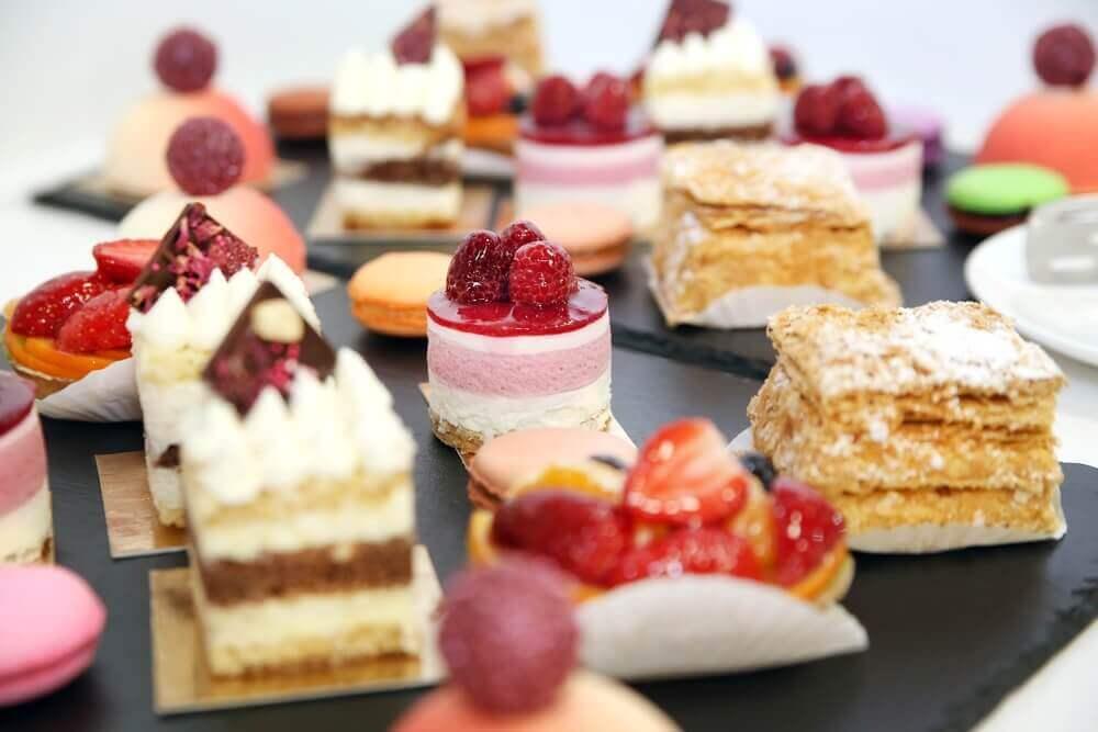 Tre perfekte dessertoppskrifter til familiesammenkomster