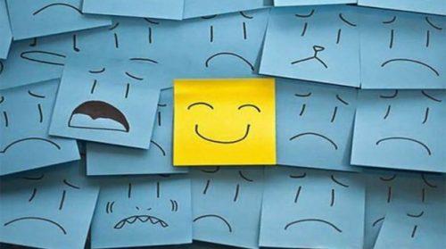 Fem strategier for å snu negative ting til positive