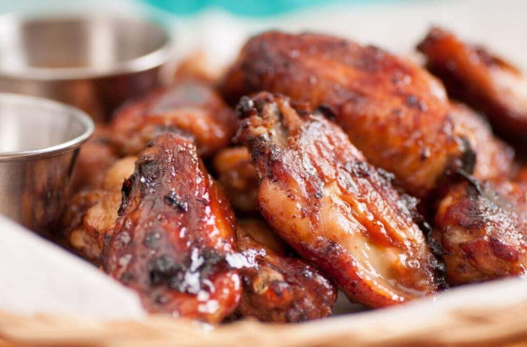 Smakfull oppskrift på hot wings du bør prøve!