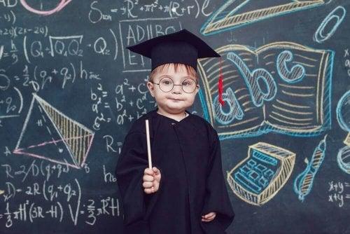 Forskning bekrefter at intelligens arves fra moren