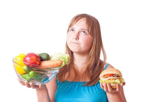 Tre dårlige matkombinasjoner du bør unngå