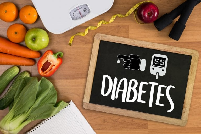 Sunt kosthold for vekttap for diabetikere