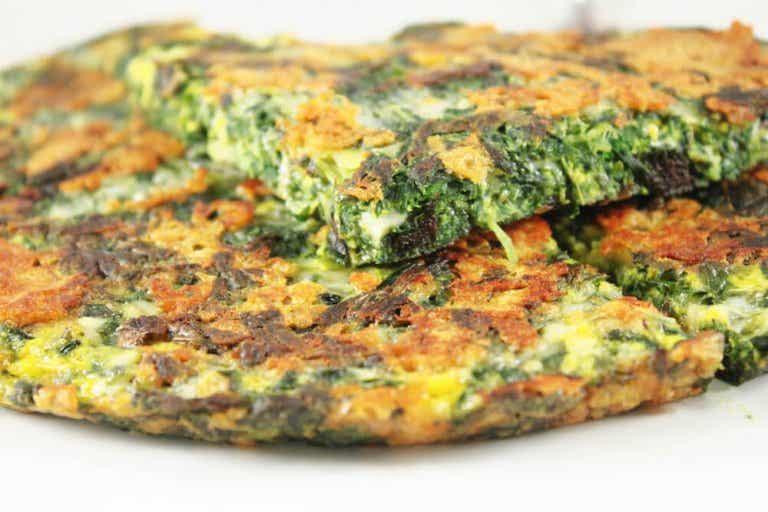 5 lavkalori-frokoster for diabetikere