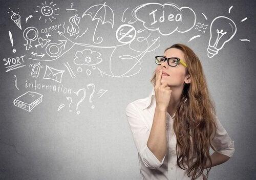 Triks for å forbedre hukommelsen din