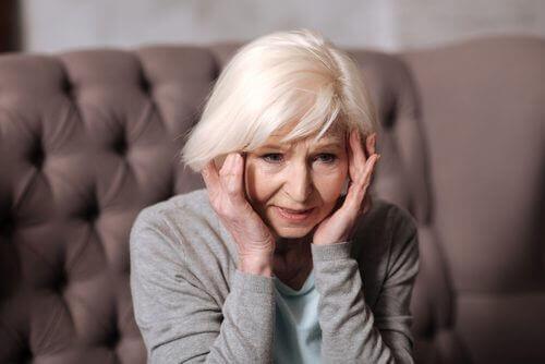 Nevrodegenerative sykdommer