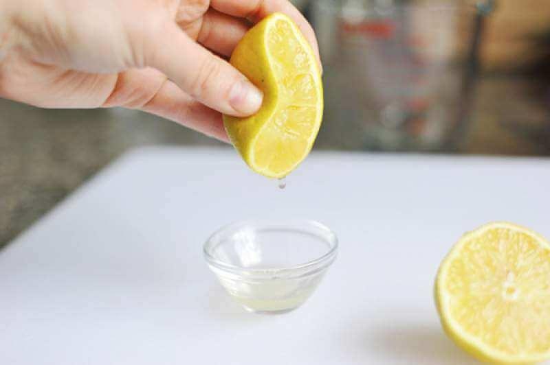 Sitronsaft