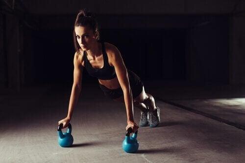 Få fart på metabolismen
