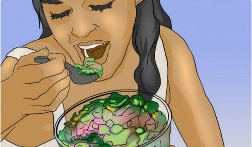 Slik starter du på en diett: Ting å huske på