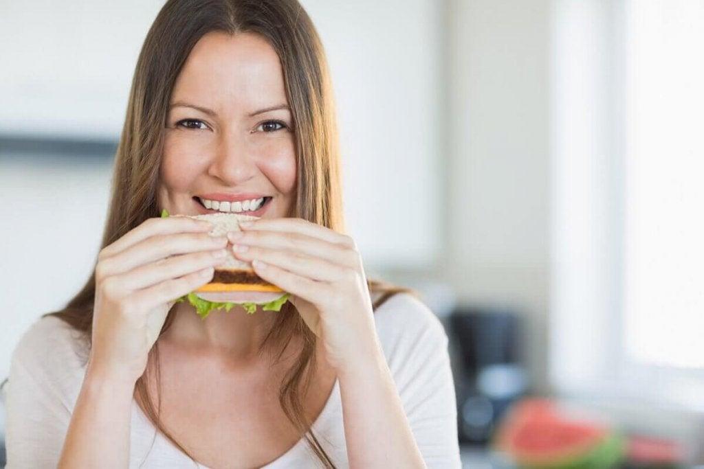 3 perfekte frokoster for et balansert kosthold