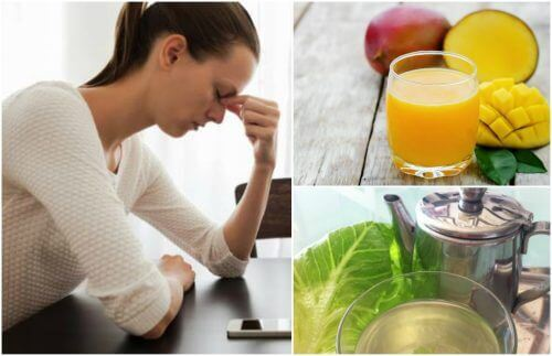 Reduser stress med disse 5 naturlige oppskriftene