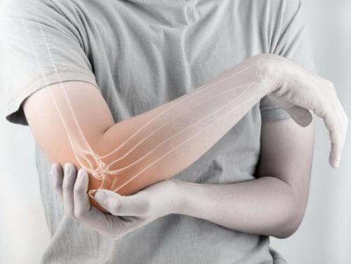 Smerter i kroppen