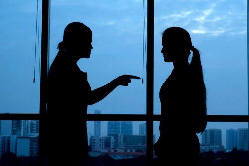 Andre er speilet ditt, hva ønsker du å vise dem?