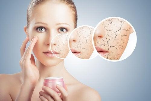 Lær hvordan du kan hydrere huden helt naturlig