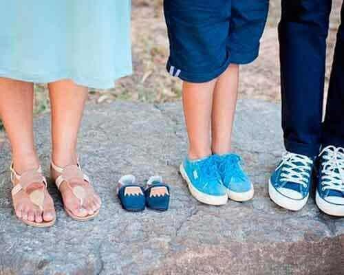Er det greit å bruke flate sko hver dag?