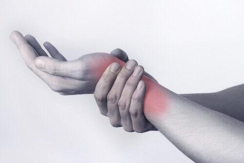 Fem øvelser som er anbefalt for å forhindre senebetennelse