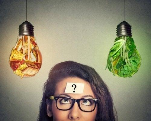 Fem feil med kostholdet personer med høyt kolesterol gjør