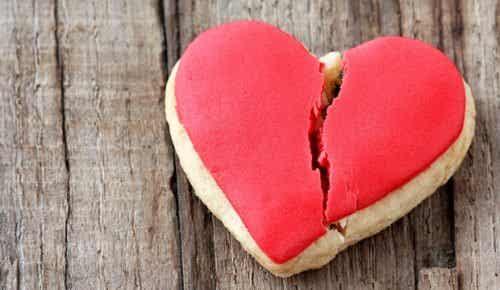 Fem ting du kanskje ikke vet om Broken heart syndrome