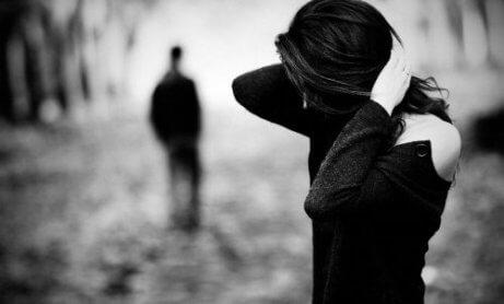 Hva gjør jeg hvis partneren min er utro mot meg?