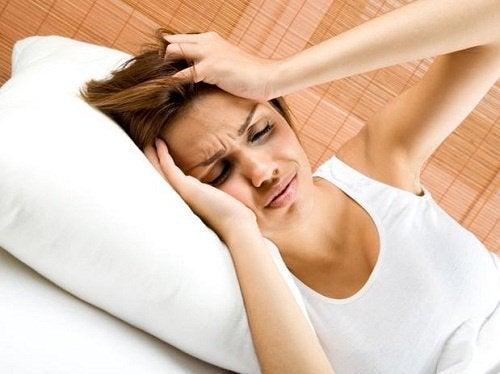 Råd for å behandle hodepiner uten medisin