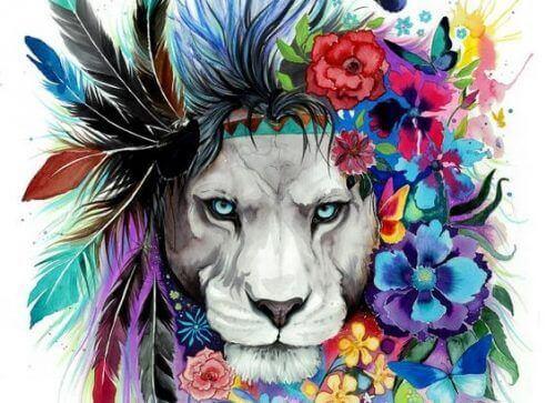 Når du oppdager din indre styrke, kan ingenting og ingen stoppe deg