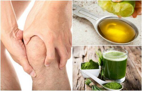 6 råd for å senke urinsyrenivået med naturlige ingredienser