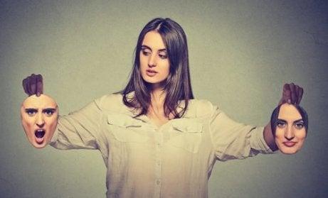 Seks vaner for å oppnå emosjonell modenhet