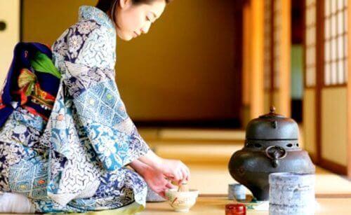 Syv Japanske disipliner for god helse som du vil elske