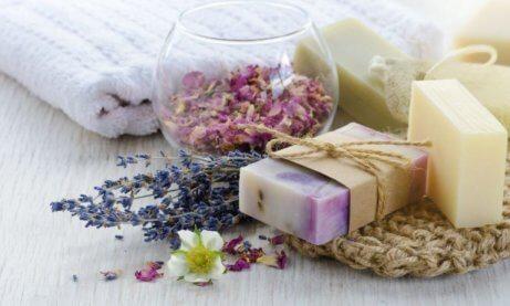 Tre naturlige såper du kan lage hjemme