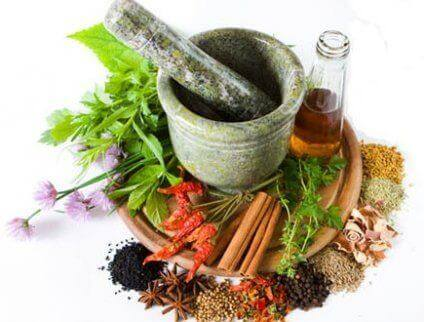 Behandling mot halitose