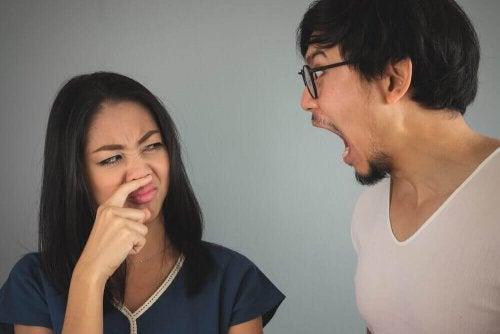 middel mot dårlig ånde