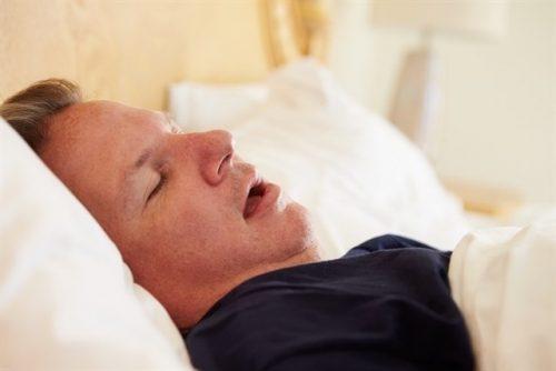 Søvnfasene