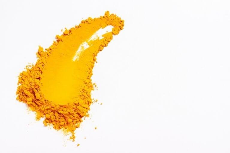 5 imponerende antiinflammatoriske midler med gurkemeie