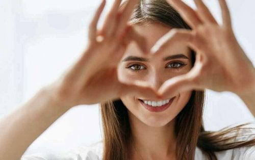 Fire gode vaner for å styrke immunforsvaret ditt
