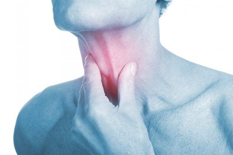 4 antibiotikabehandlinger mot halsbetennelse